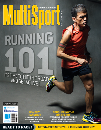 Running 101 Cover